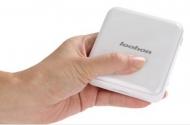 Мобильное зарядное устройство PowerBank Loohon 8400