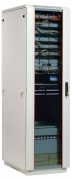 Шкаф телекоммуникационный напольный 33U (ШТК-М-33.6.10-1AAA)