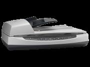 HP Scanjet 8270 для сканирования документов (L1975A)