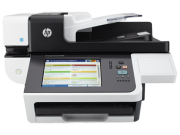 HP Digital Sender Flow 8500 fn1 Document Capture (L2719A)