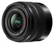 Panasonic LUMIX G VARIO 14-42mm H-FS1442A
