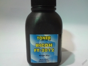 Тонер Ricoh FT 2012/4615 банка 90 гр. Булат